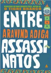 ENTRE ASSASSINATOS