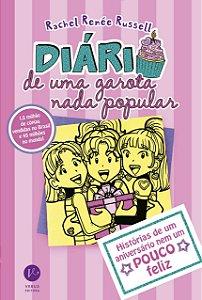 DIARIO DE UMA GAROTA NADA POPULAR 13