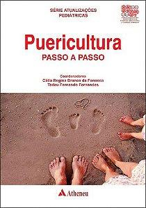 PUERICULTURA PASSO A PASSO