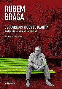 OS SEGREDOS TODOS DE DJANIRA E OUTRAS CRONICAS