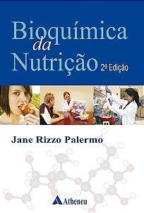 BIOQUIMICA DA NUTRICAO