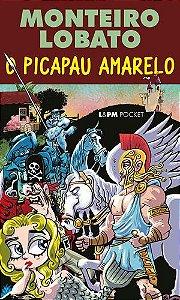 O PICAPAU AMARELO - 1306