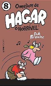 O MELHOR DE HAGAR O HORRIVEL - 1271