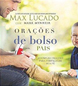 ORAÇÕES DE BOLSO PARA PAIS