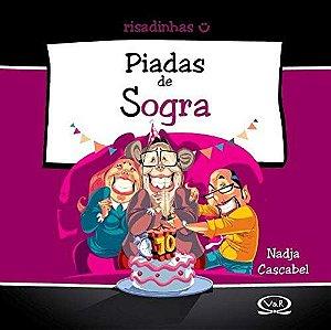 PIADAS DE SOGRA