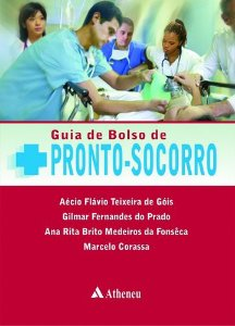 GUIA DE BOLSO DE PRONTO-SOCORRO