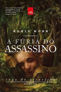 A FURIA DO ASSASSINO - LIVRO 3