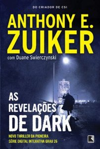 As revelações de Dark - Volume 3