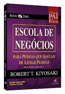 ESCOLA DE NEGÓCIOS