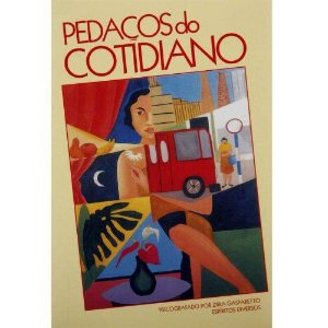 PEDACOS DO COTIDIANO