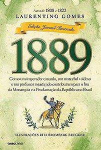 1889 - EDICAO JUVENIL ILUSTRADA
