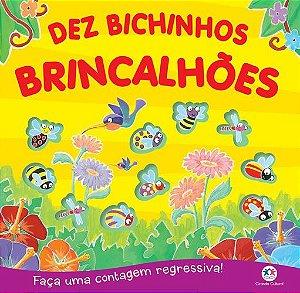 Dez Bichinhos Brincalhões