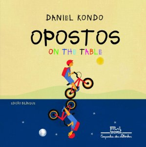 OPOSTOS ON THE TABLE