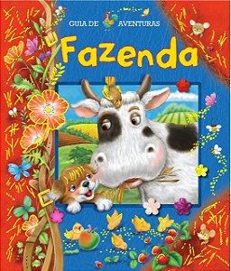 GUIA DE AVENTURAS - FAZENDA