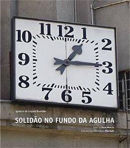 SOLIDAO NO FUNDO DA AGULHA