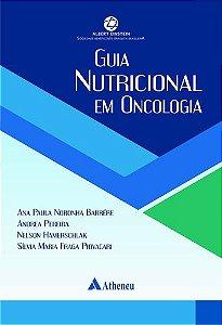 GUIA NUTRICIONAL EM ONCOLOGIA