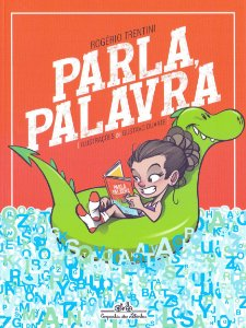 PARLA PALAVRA