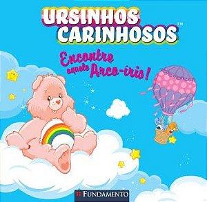 URSINHOS CARINHOSOS - ENCONTRE AQUELE ARCO-IRIS!