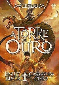 MAGISTERIUM - A TORRE DE OURO