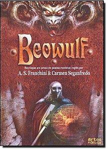 BEOWULF - RECRIACAO EM PROSA DO POEMA MEDIEVAL INGLES