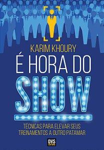 E HORA DO SHOW