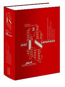 Obras Completas - José Saramago - Volume 3