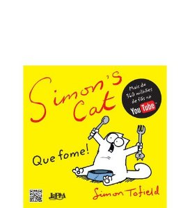 SIMON'S CAT - QUE FOME!
