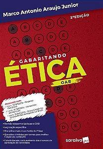 GABARITANDO ETICA OAB