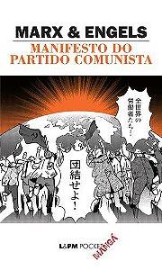 MANIFESTO DO PARTIDO COMUNISTA - 1135