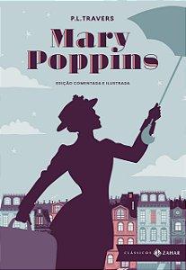 Mary Poppins - Capa dura