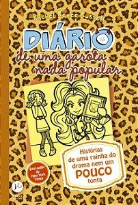 DIARIO DE UMA GAROTA NADA POPULAR 9