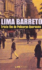 TRISTE FIM DE POLICARPO QUARESMA - 93