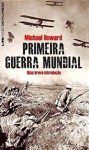 PRIMEIRA GUERRA MUNDIAL - 886