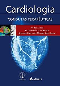 CARDIOLOGIA CONDUTAS TERAPEUTICAS