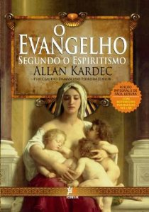 O EVANGELHO SEGUNDO O ESPIRITISMO - BOLSO