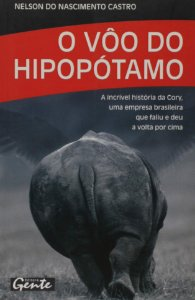 O VOO DO HIPOPÓTAMO