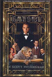 O grande Gatsby (Edição bilíngue)