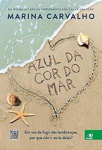 AZUL DA COR DO MAR