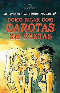 COMO FALAR COM GAROTAS EM FESTAS