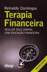 TERAPIA FINANCEIRA - REALIZE SEUS SONHOS COM EDUCAÇÃO FINANCEIRA