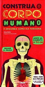 CONSTRUA O CORPO HUMANO