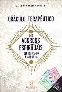 ORÁCULO TERAPEUTICA DOS ACORDOS ESPIRITUAIS