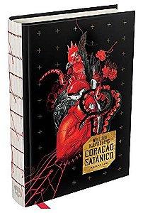 Coração satânico (Capa dura)