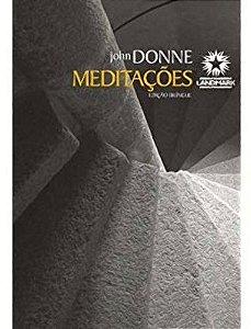 Meditações - Bilíngue