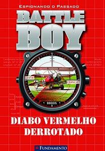 BATTLE BOY VOL. 2 - DIABO VERMELHO DERROTADO