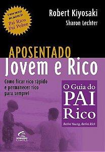 GUIA DO PAI RICO APOSENTADO JOVEM E RICO