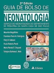 GUIA DE BOLSO DE NEONATOLOGIA