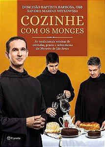 Cozinhe com os Monges