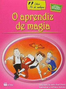 O APRENDIZ DE MAGIA