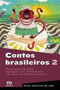 PARA GOSTAR DE LER 9 - CONTOS BRASILEIROS VOLUME 2
